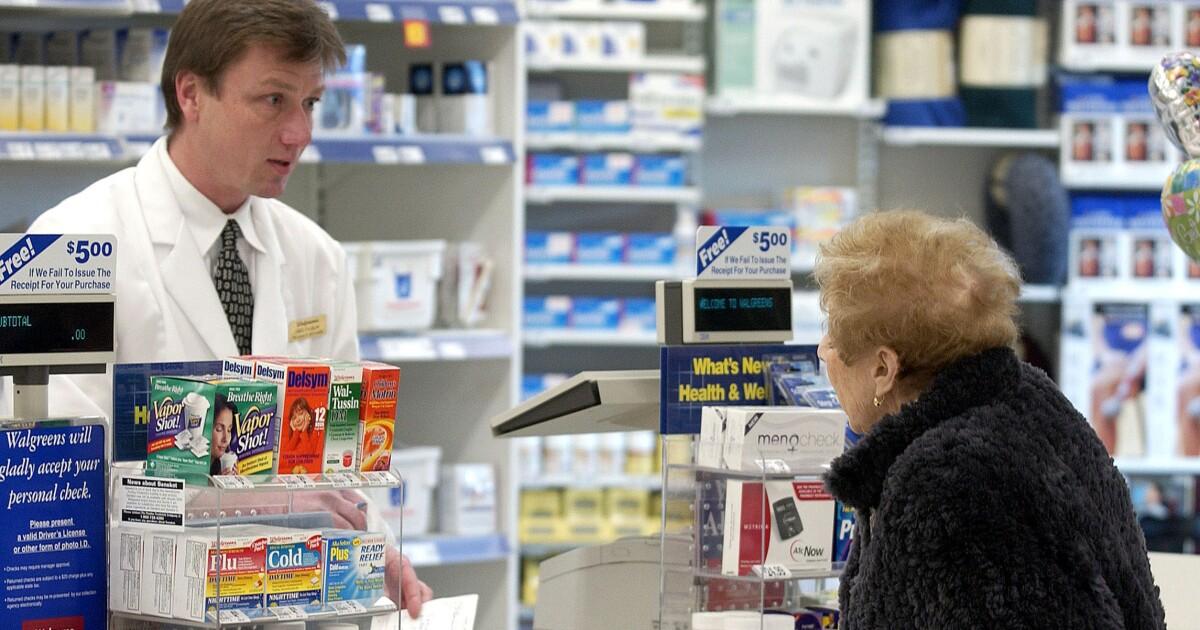 AARP worried Congress will roll back Medicare drug changes