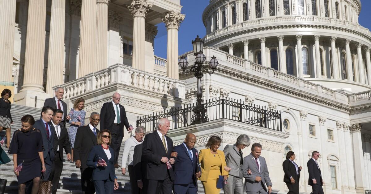 Democrats' House victory complicates Trump's trade agenda
