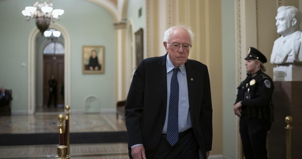All politics is identity politics: Why the Democratic establishment has reason to fear Bernie