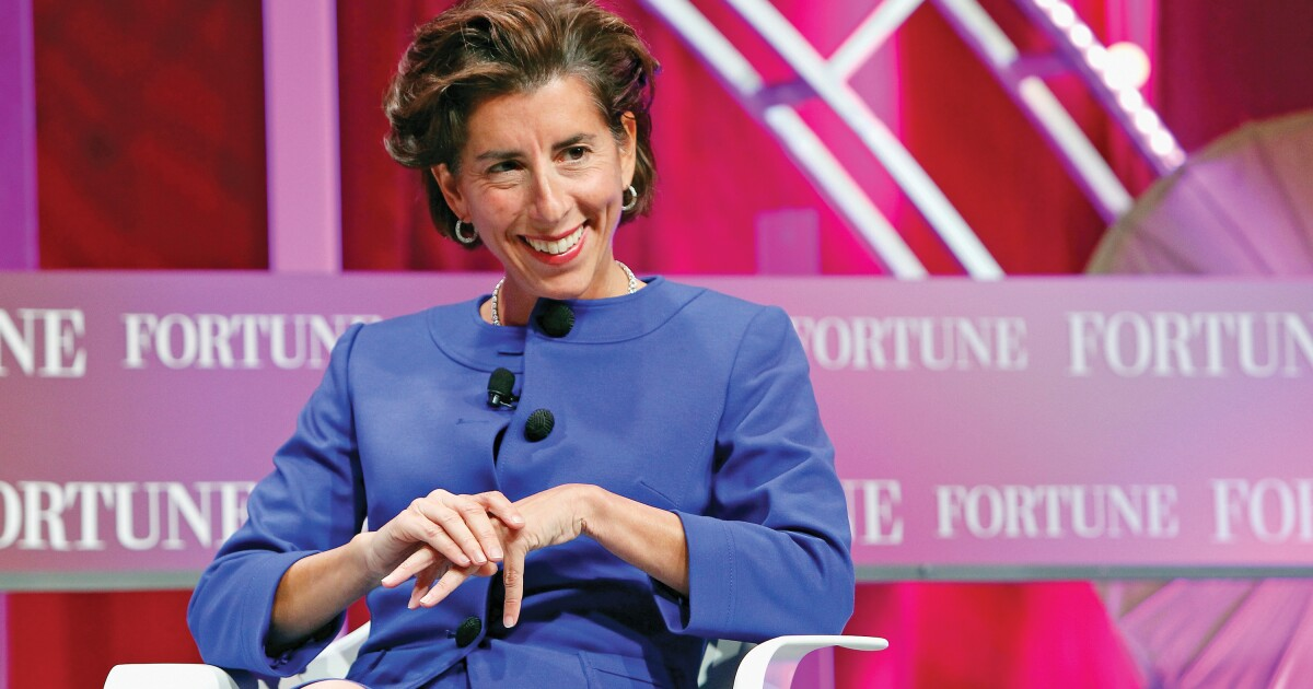 Can Rhode Island's Highly Unorthodox Democratic Governor Get Re-Elected?