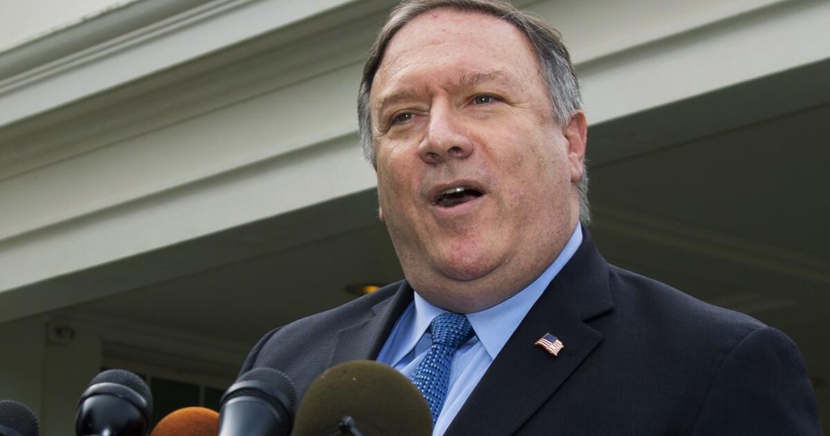 Mike Pompeo rebukes South Korea's kowtowing to North Korea