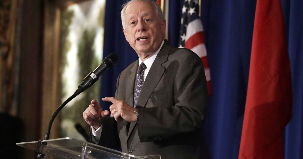 Phil Bredesen says he'd vote for Brett Kavanaugh; but if his party wins, no Trump nominee will be confirmed
