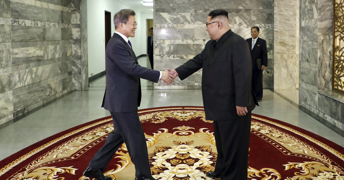Now is the wrong time for a North Korea-South Korea summit