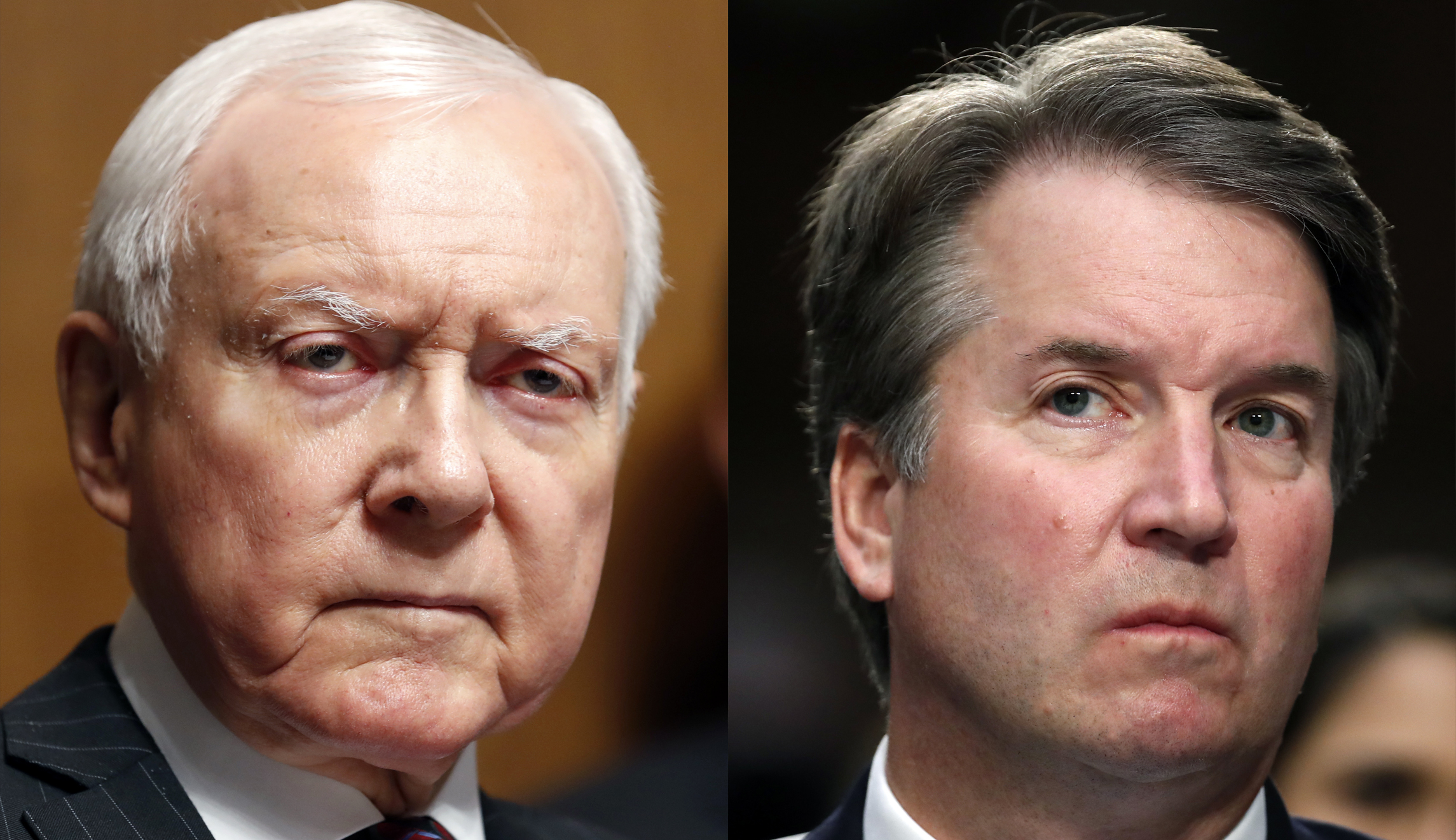 washingtonexaminer.com - Orrin Hatch: 'We are no closer to hearing from Dr. Ford'