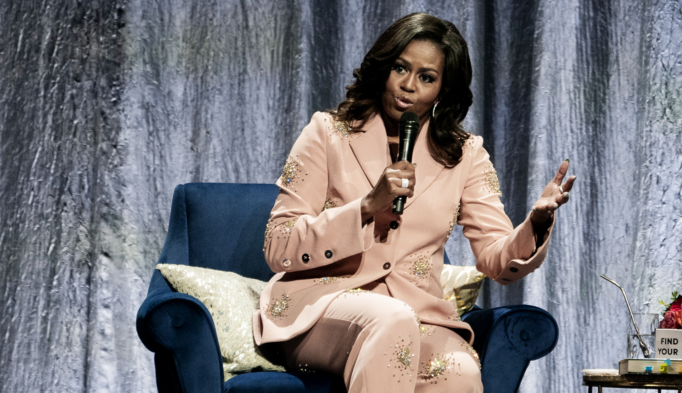 washingtonexaminer.com - Michelle Obama is hopelessly out of touch with the reality of divorced families