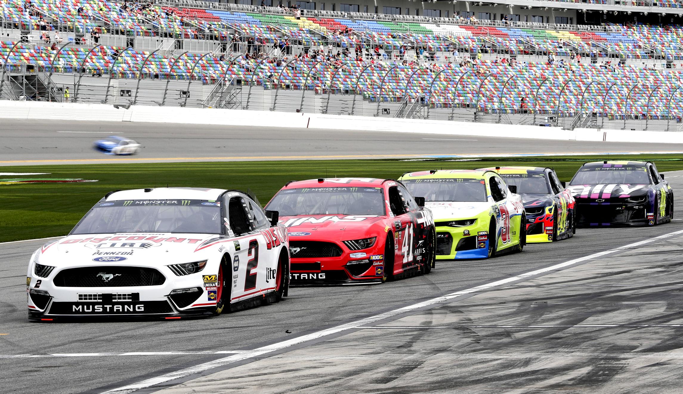 washingtonexaminer.com - NASCAR fans get the racing they deserve