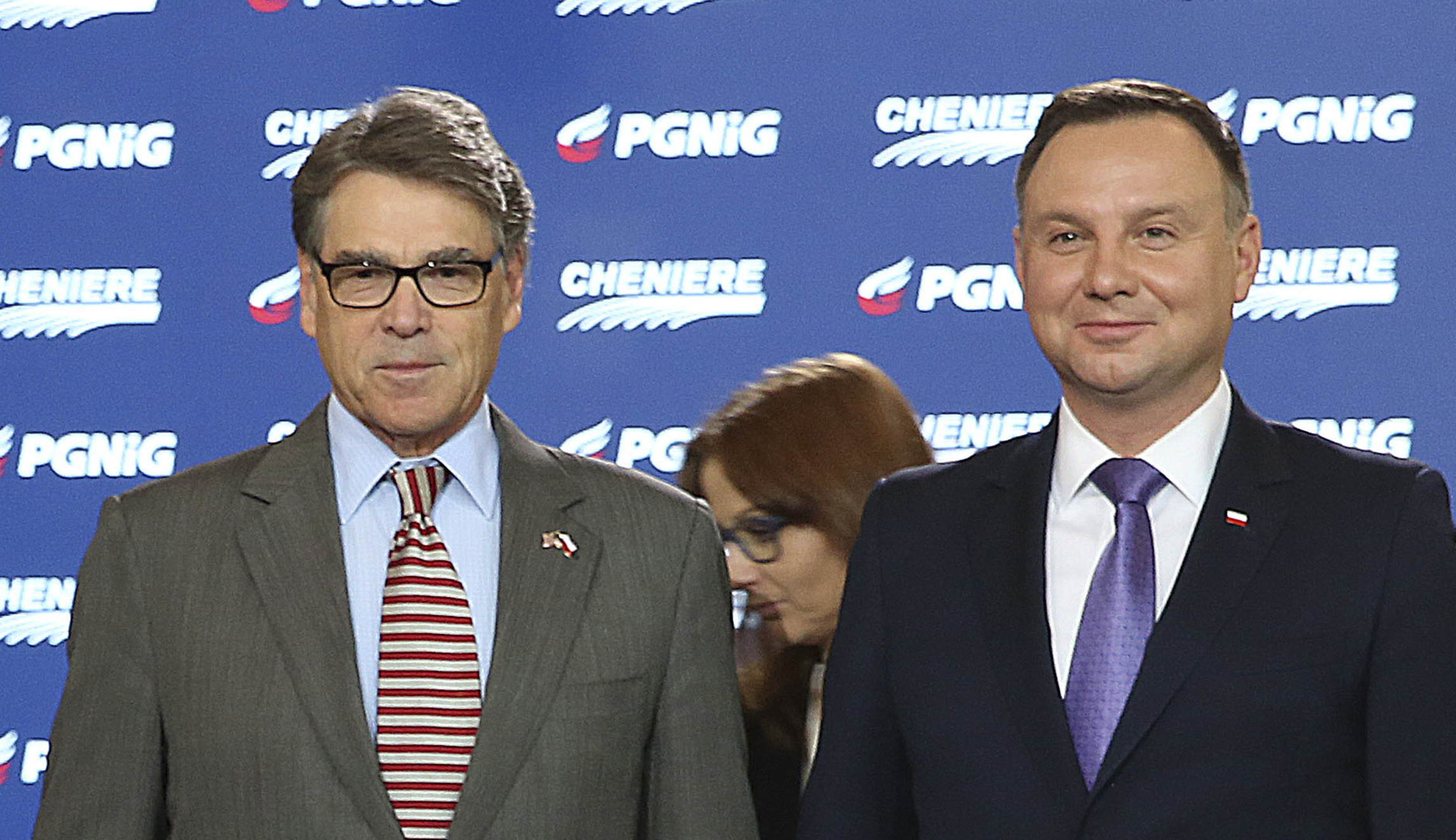washingtonexaminer.com - Poland inks huge natural gas deal with US, becoming less reliant on Russia