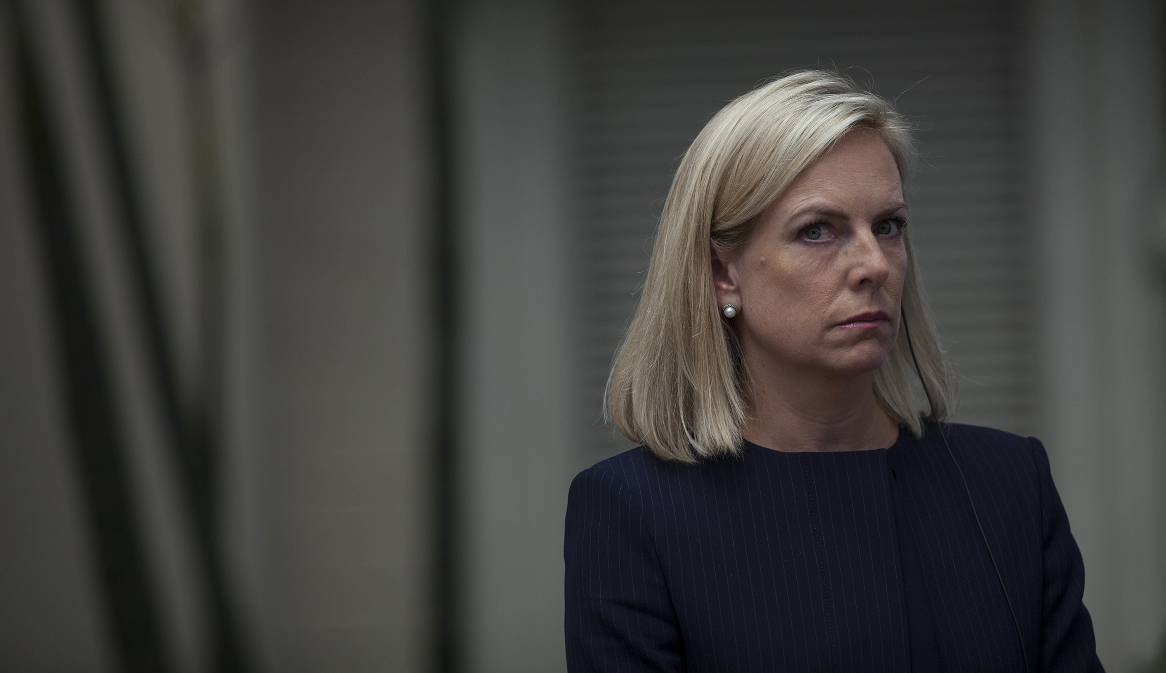 washingtonexaminer.com - Four members of Trump's Homeland Security council step down to protest 'morally repugnant' family separation
