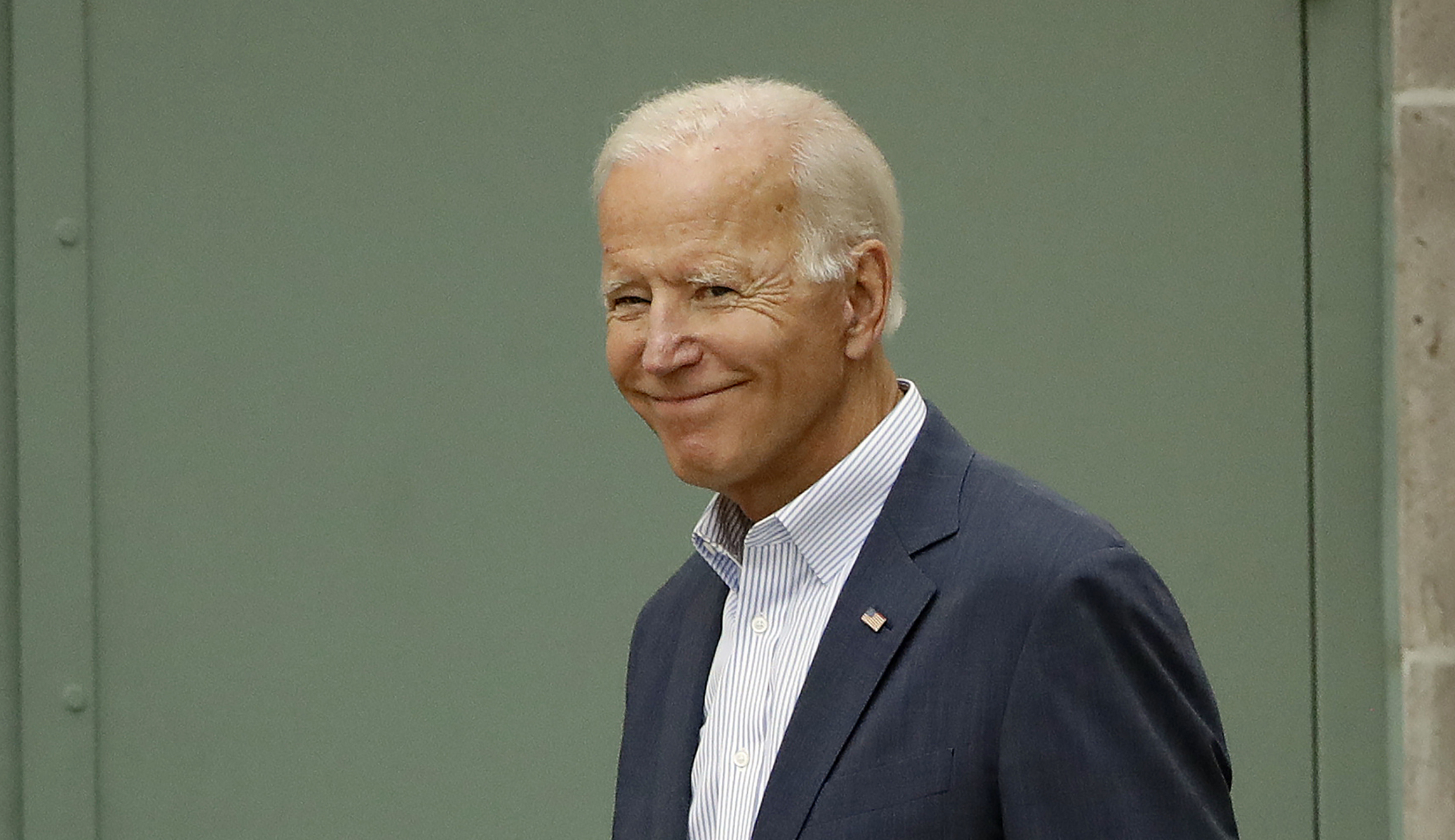 After liberal backlash, White House says Biden will increase refugee cap
