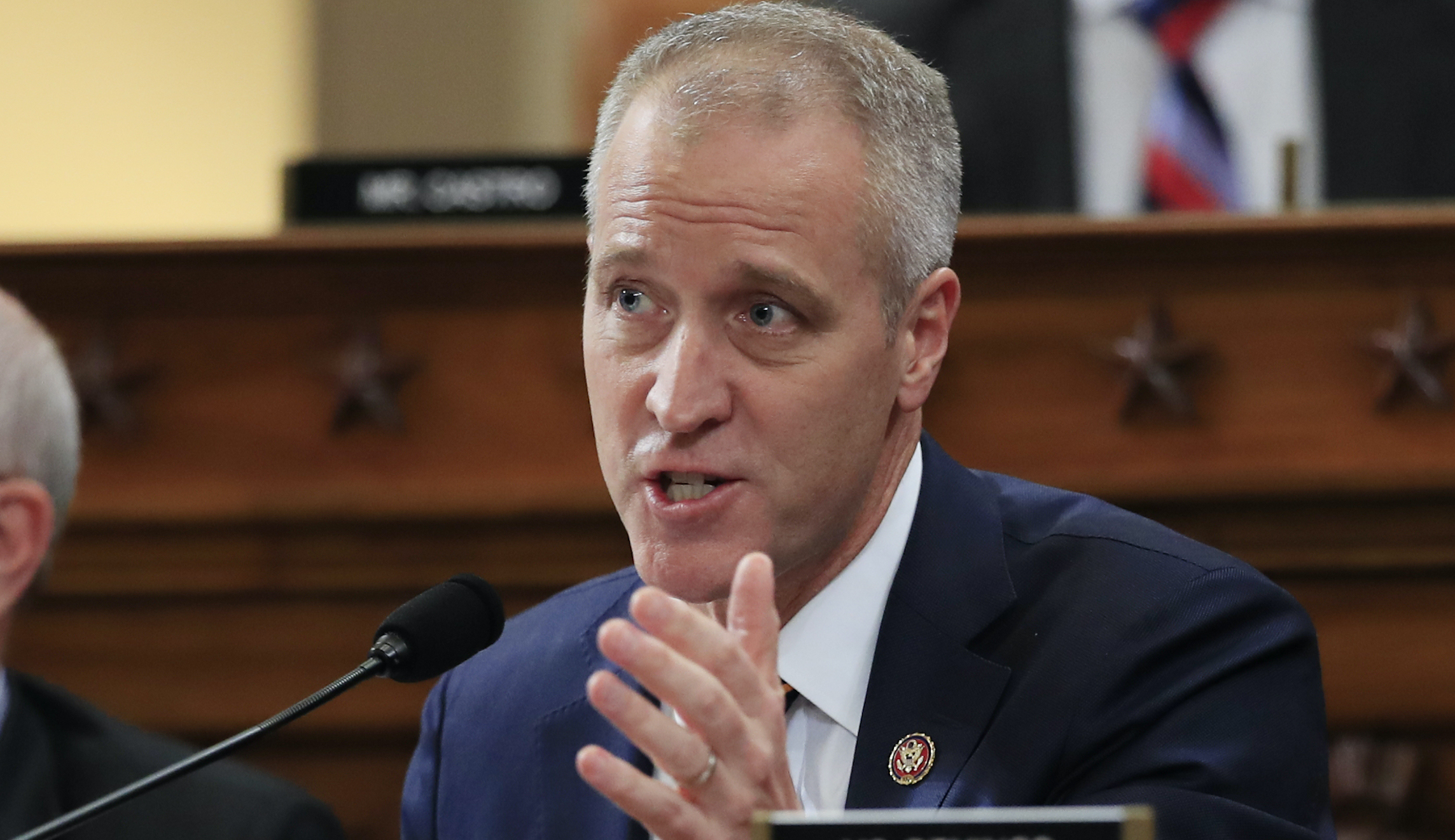 'Defund the police' tactics question makes Democratic campaign arm head get testy with Joe Scarborough