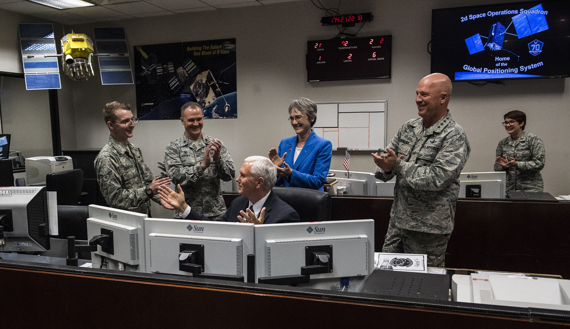 The Air Force's PR Fiasco: How a plan to tighten security backfired