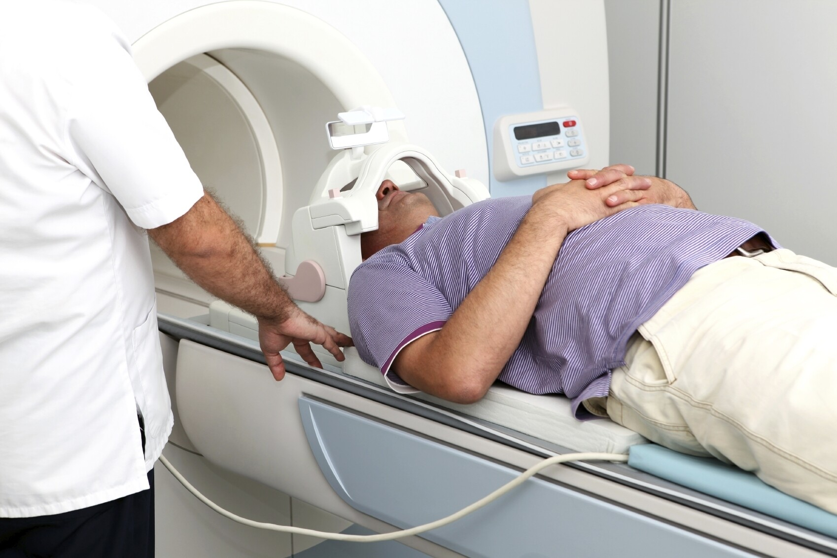Need An Mri Get It In Mexico