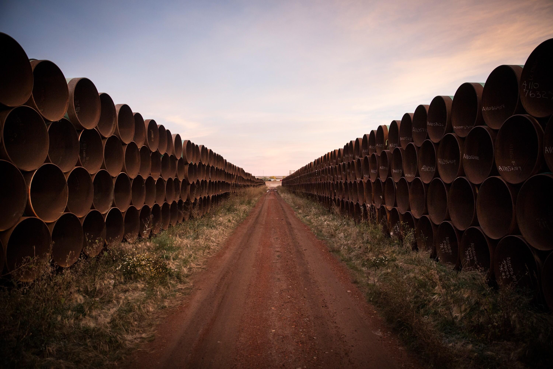 Judge Blocks Keystone Xl Pipeline