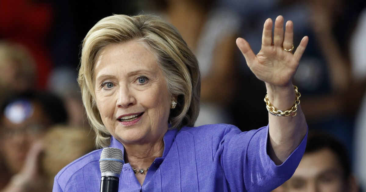 Oversight panel hearing on Clinton Foundation blows up as GOP battles its own witnesses