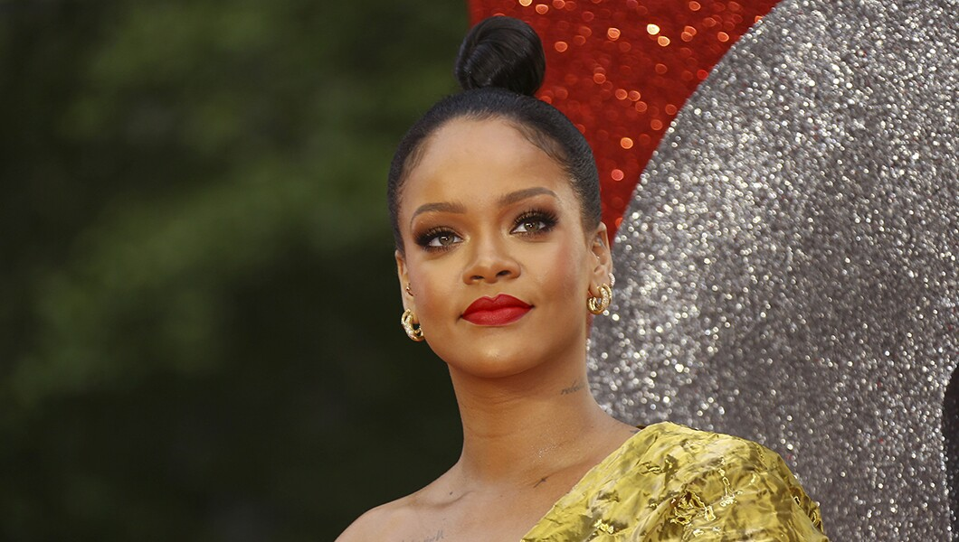 A Lesson On Cultural Appropriation Courtesy Of Rihannas Eyebrows