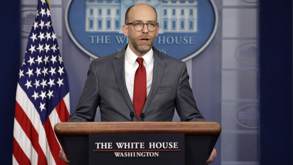 White House budget office defies House impeachment subpoena for Ukraine documents