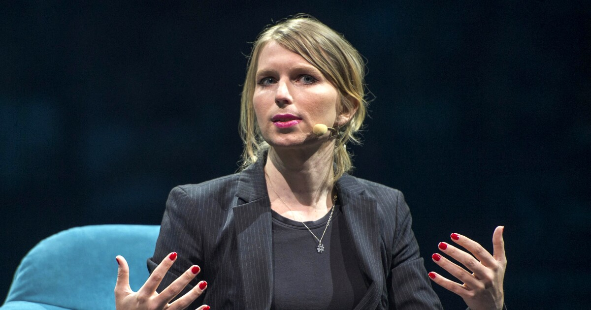 Chelsea Manning won't share new information with grand jury