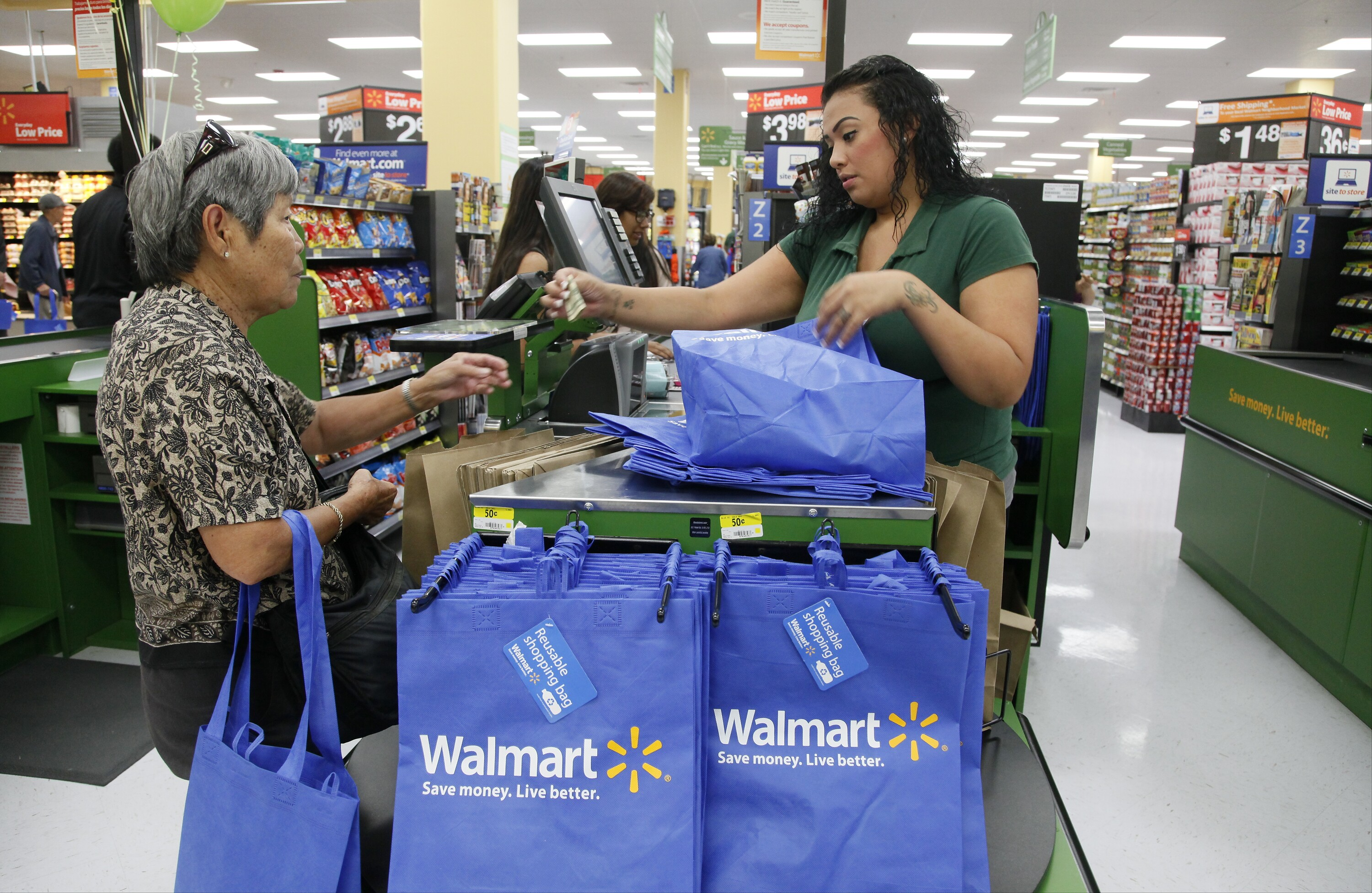 Surprise! Walmart health plan is cheaper, offers more coverage than Obamacare