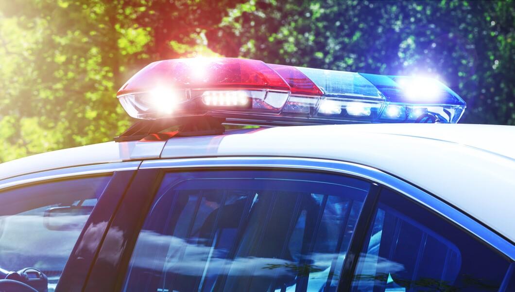 Police car lights-102918