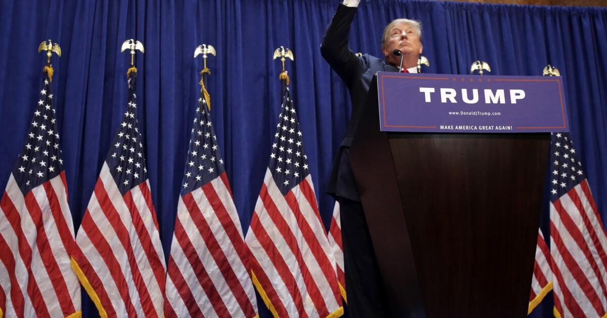 Final list: Trump cites 603 'accomplishments,' tax cuts, judges, border wall