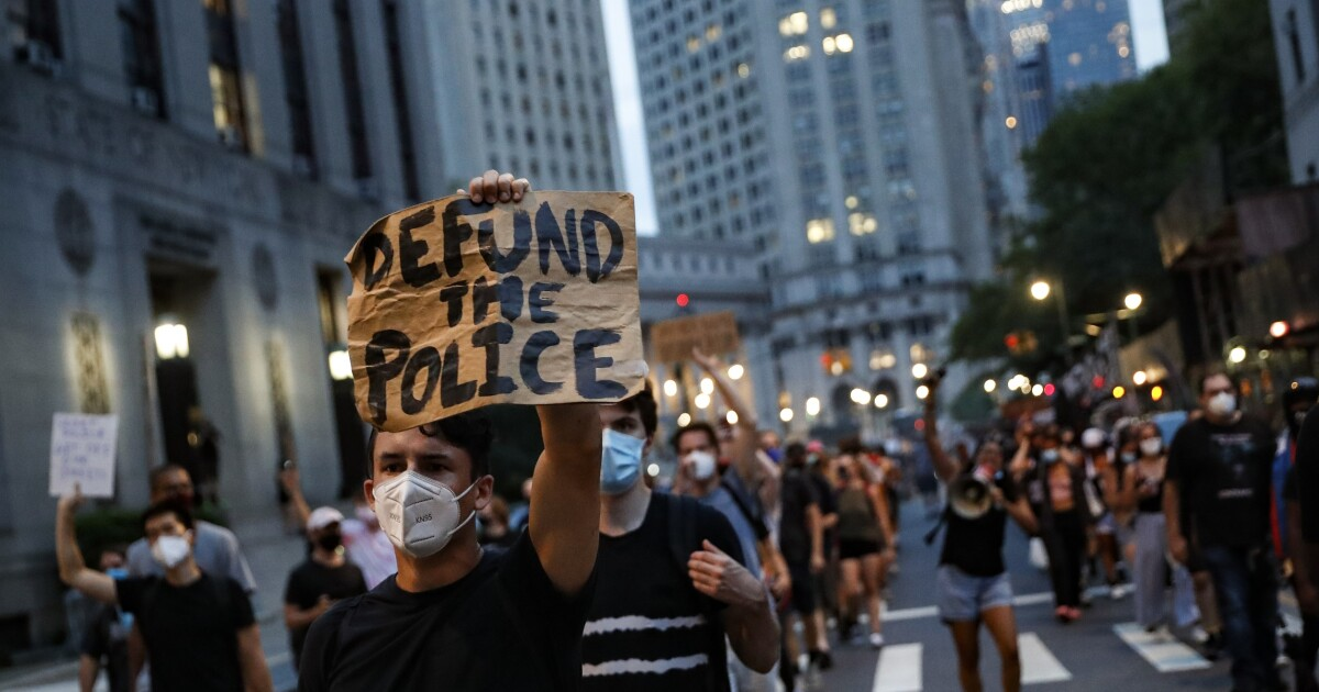 Feel-good police reforms are actually dangerous