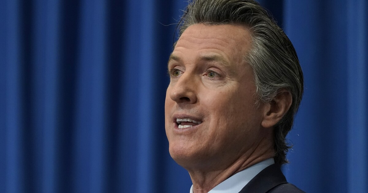 California keeps COVID-19 data secret