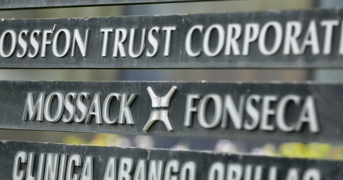Former US resident pleads guilty to charges in Panama Papers case