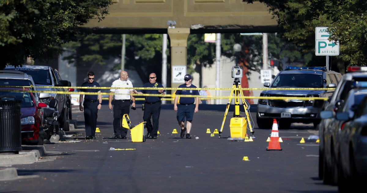 Dayton shooter reportedly supported gun control, Elizabeth
