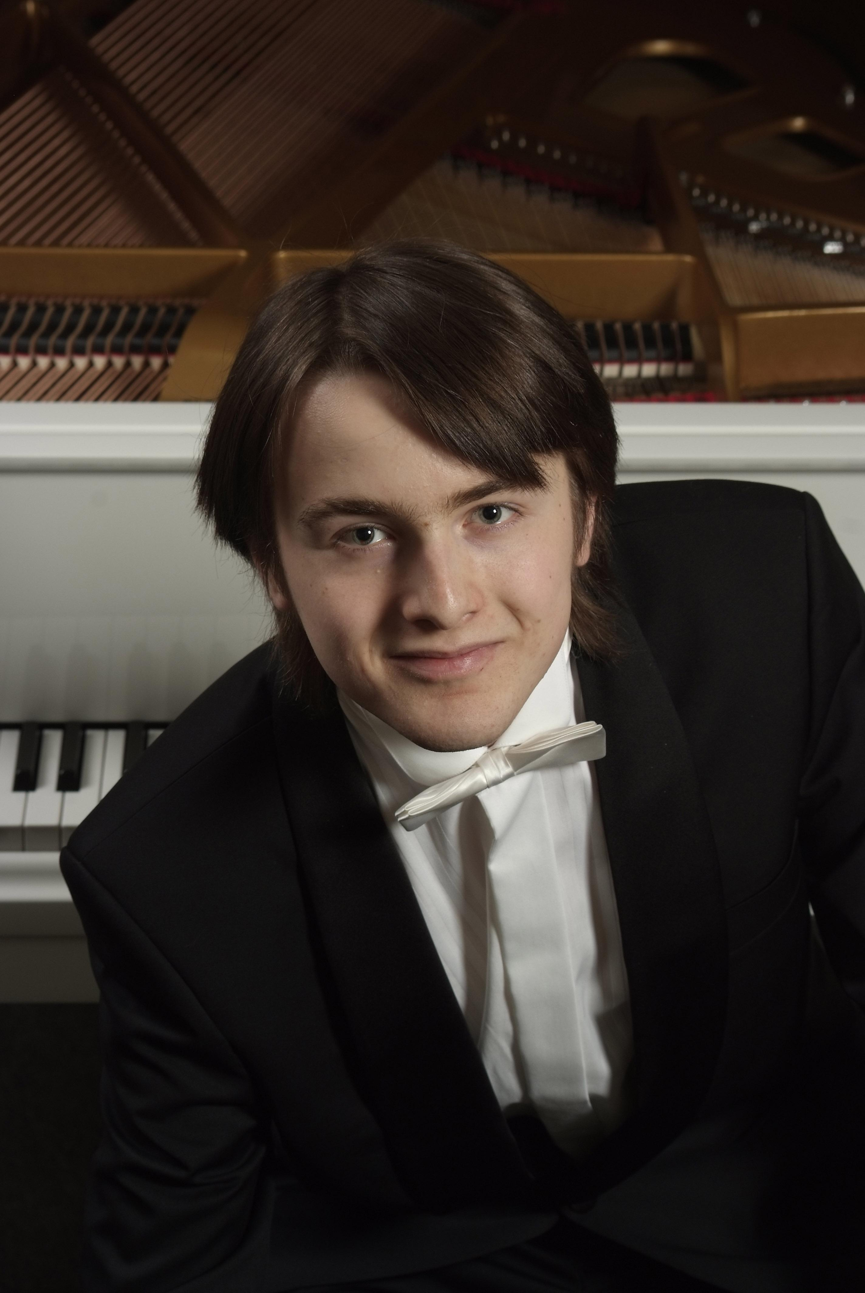 Trifonov, National Philharmonic and Tchaikovsky fit the bill