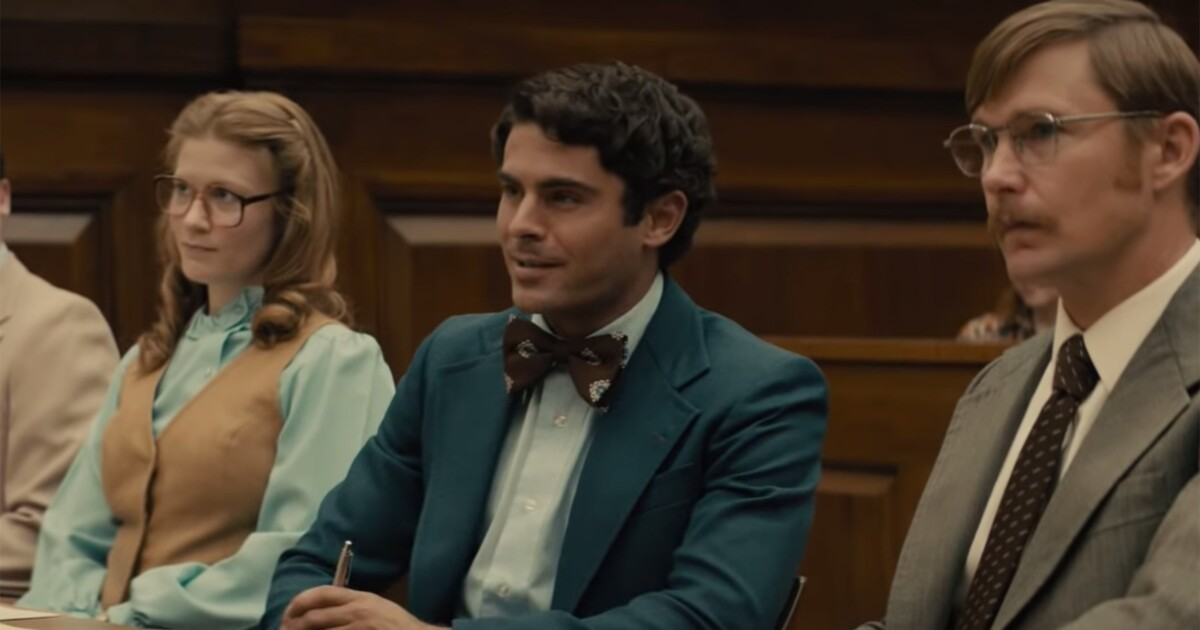 'Extremely Wicked, Shockingly Evil and Vile' offers an important perspective on Ted Bundy