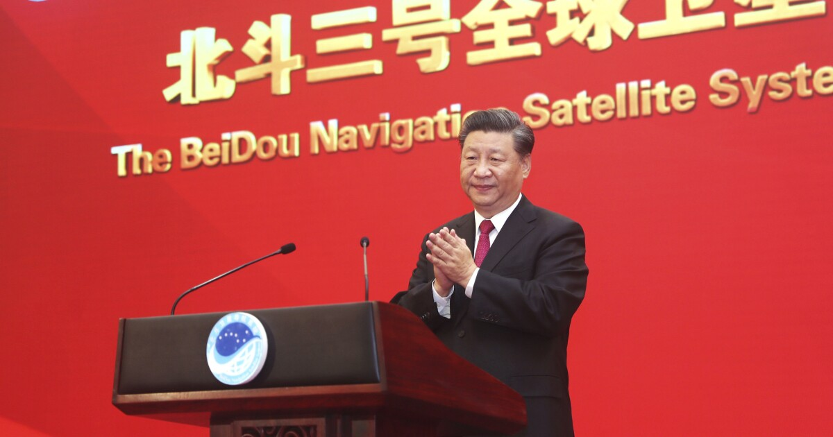'Cooperate with us': China's Xi bypasses Trump in appeal to US state and local officials