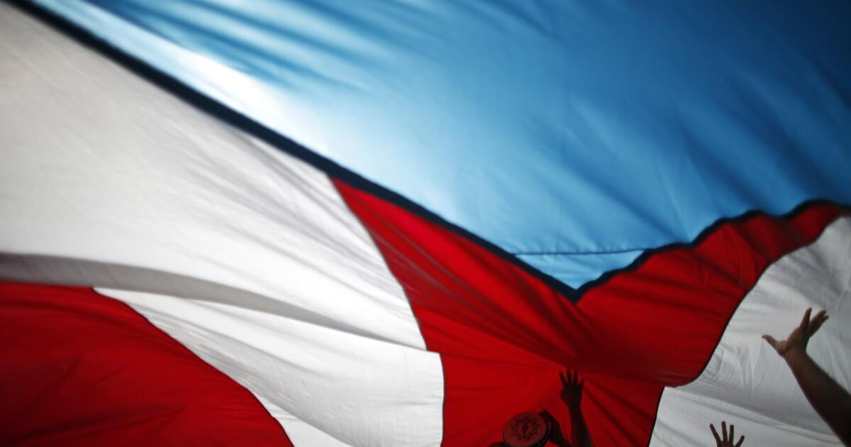 Puerto Rico (Borikén) cover image