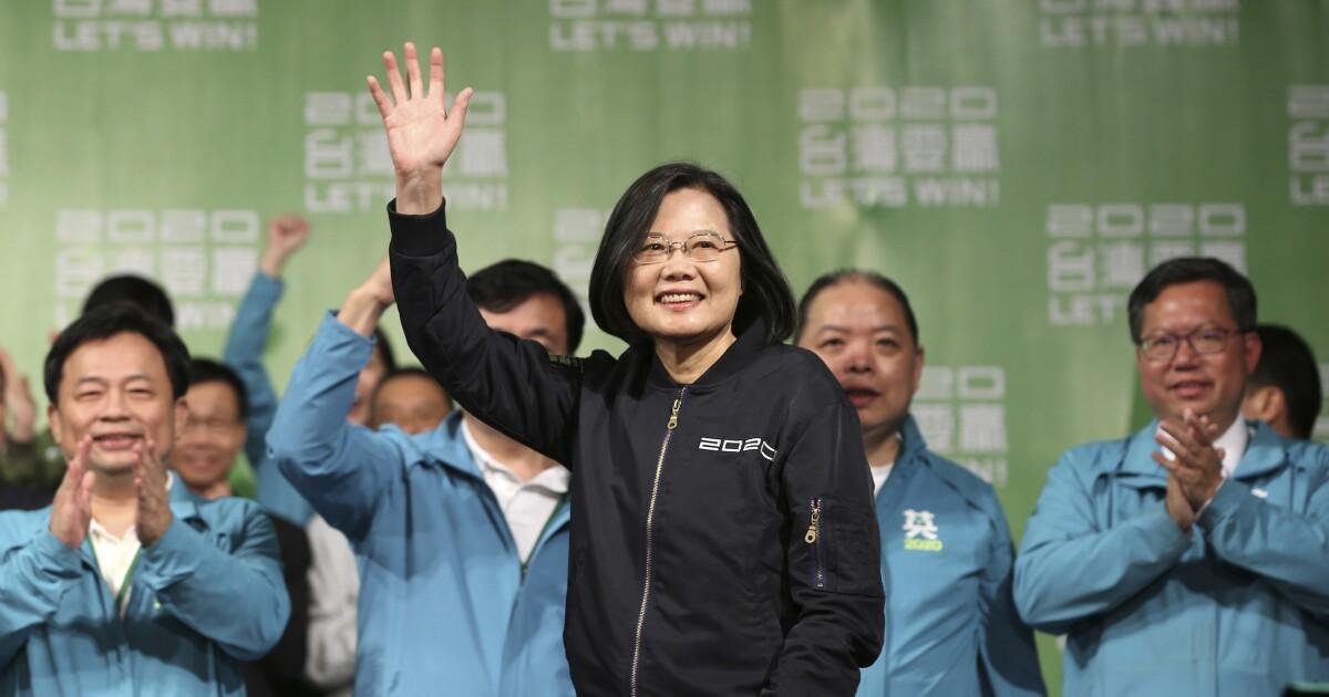 'The world needs Taiwan': Coronavirus pandemic gives beleaguered island a chance to turn tables on China