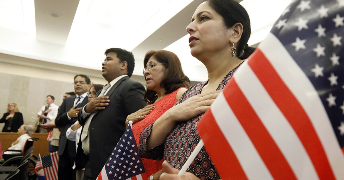 'The Land of the Free' can still be a nation of stronger borders and immigration laws
