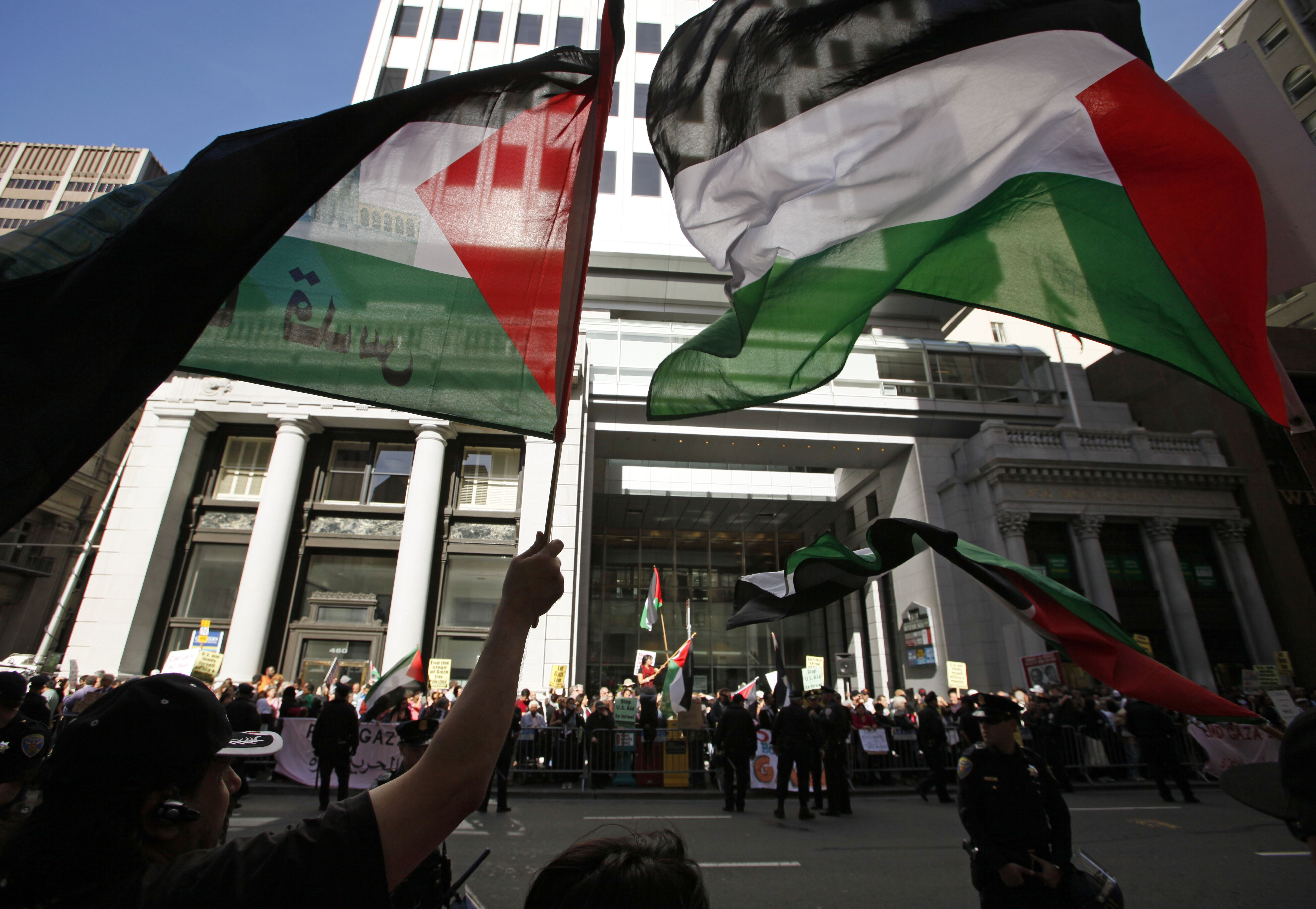 Email trail shows how anti-Israel zealots took over a mild