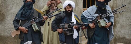 Afghanistan US Spending