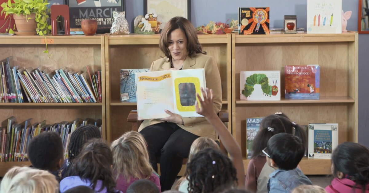 The Baltimore mayor scandal wouldn't have happened if modern children's books weren't so dumb