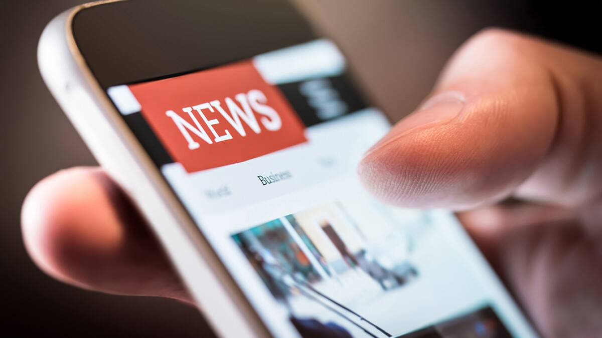 News Corp building news curation service to compete with Google and Facebook