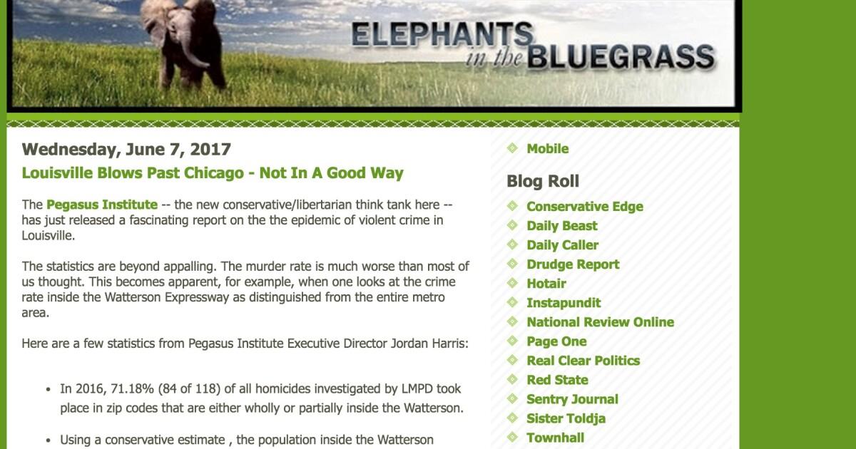 Trump judicial nominee says political blogging won't affect