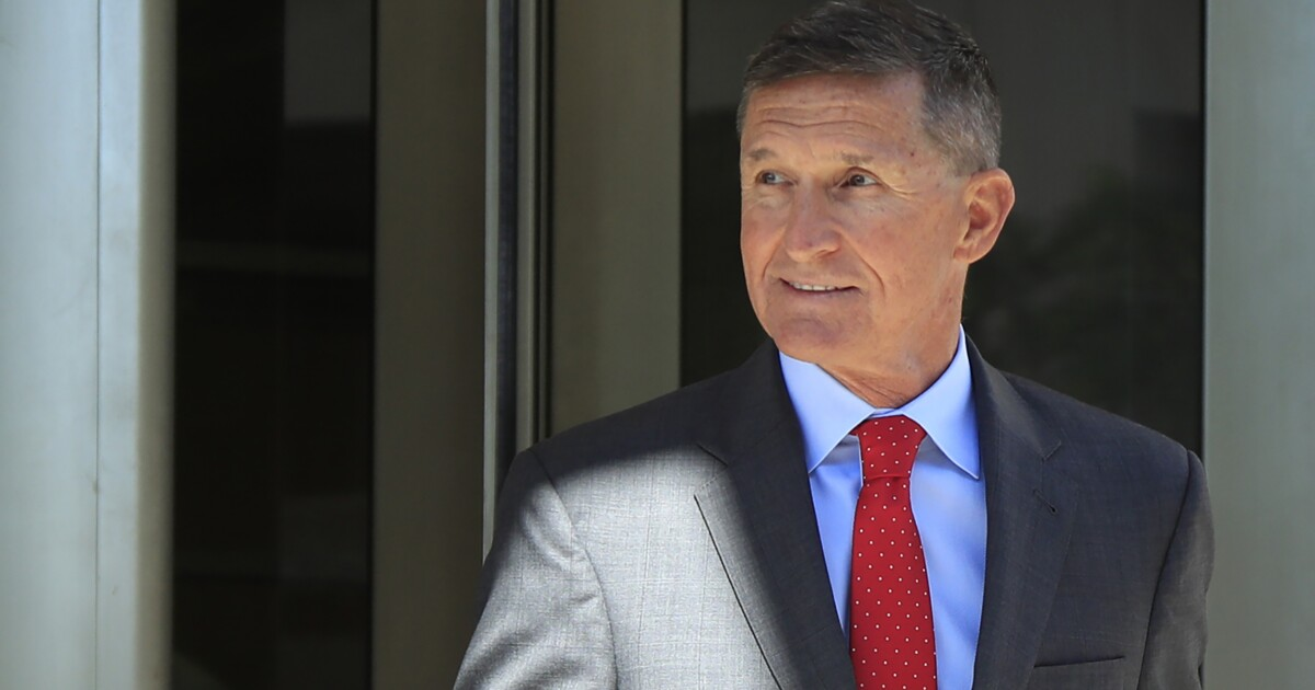 Declassified transcripts of Michael Flynn calls with Russian ambassador released