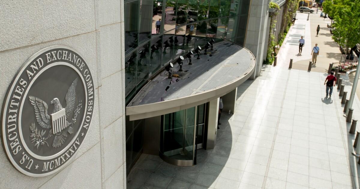SEC members begin examining 'arcane' shareholder-voting system