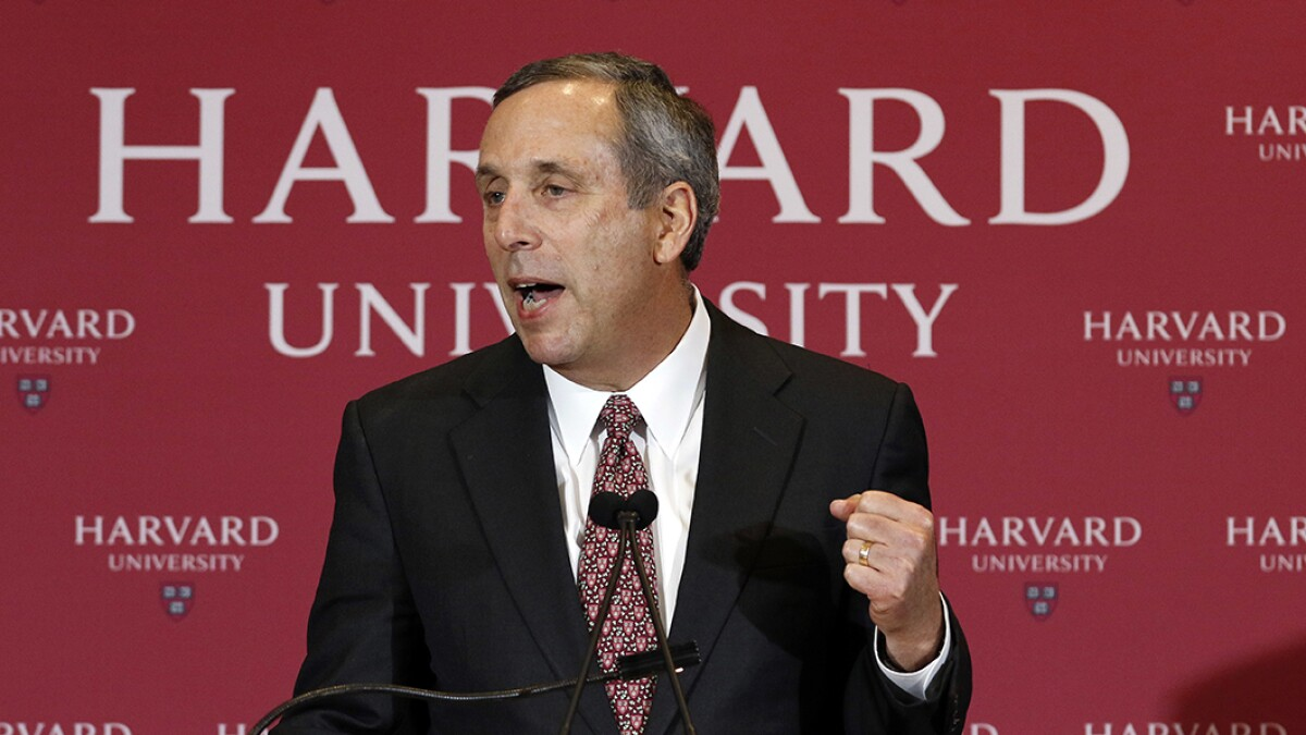 Eye on the Supreme Court? Harvard affirmative action case could wind up before justices