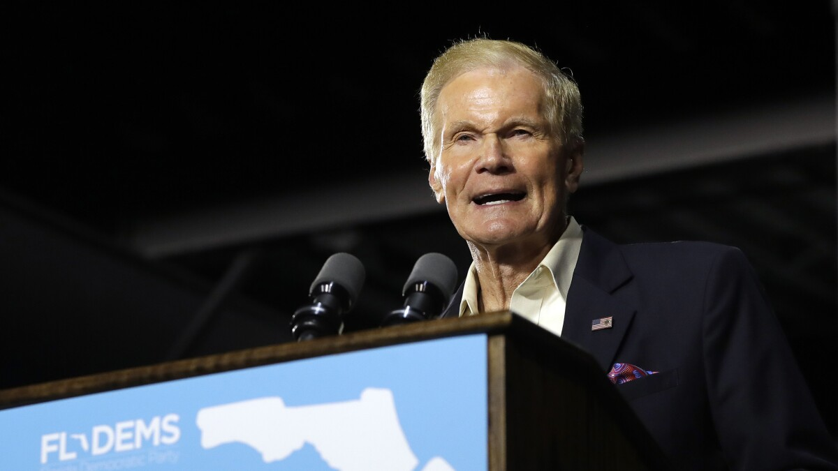Bill Nelson claimed, without evidence, that Russia meddled in Florida's 2018 midterms. Journalists say he has been vindicated