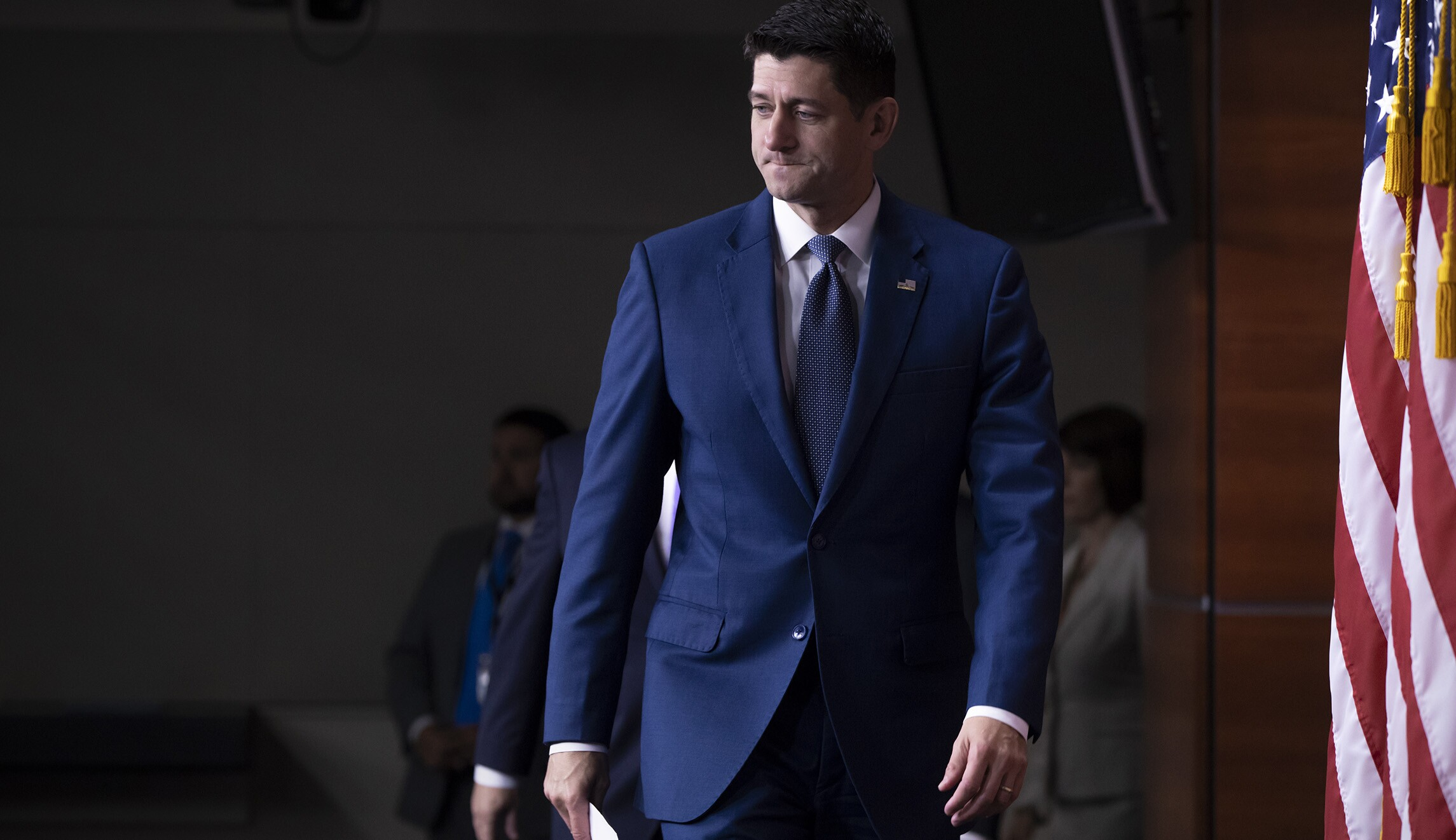 Paul Ryan House immigration bills 062118