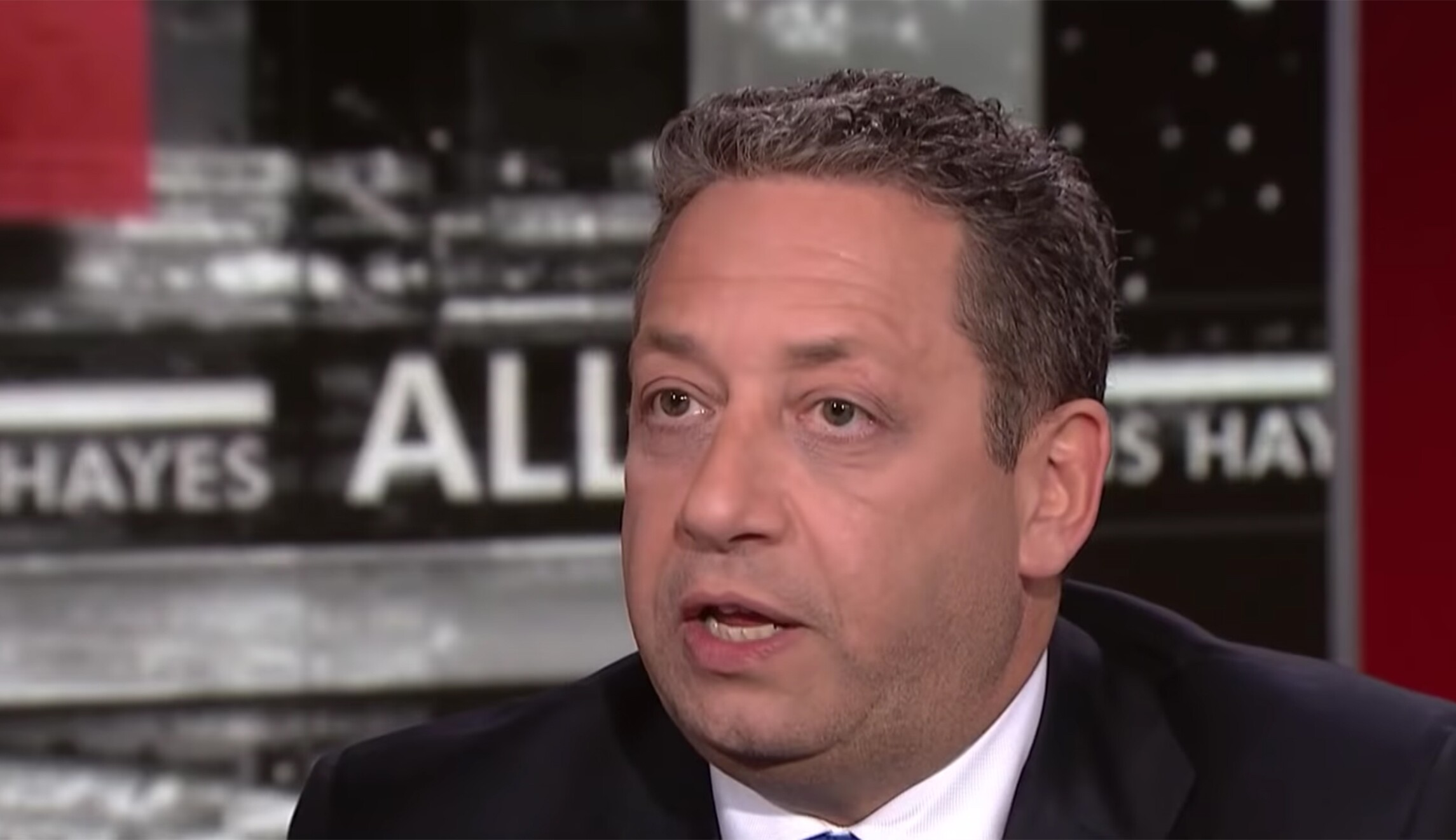 House Intel says Felix Sater refused to 'fully' cooperate and will remain under subpoena