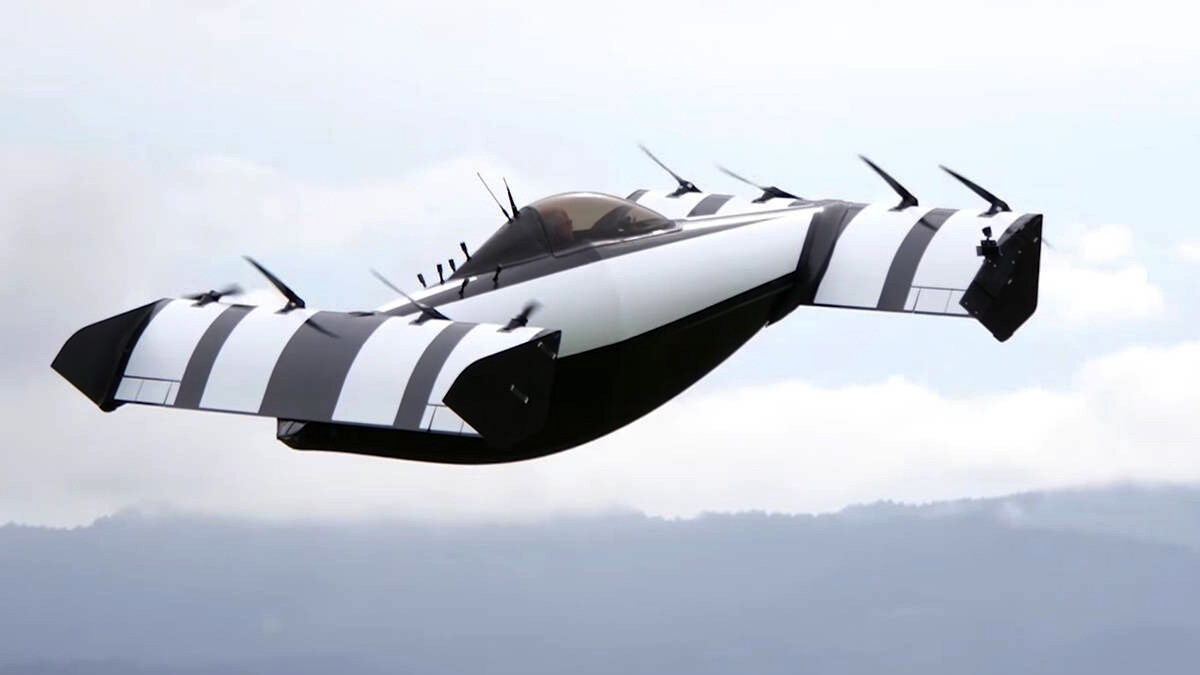 FAA braces for flying cars that now require no license or