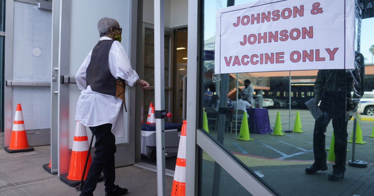 Johnson & Johnson pause makes it harder to vaccinate reluctant, hard-to-reach patients