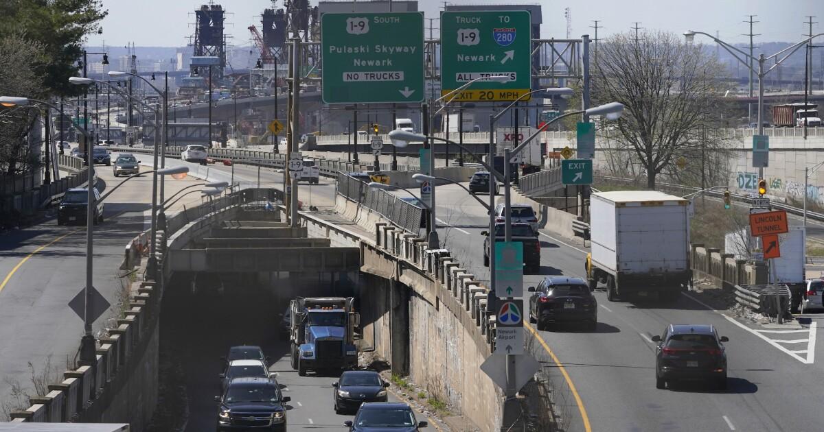 Bipartisan infrastructure deal faces big hurdles