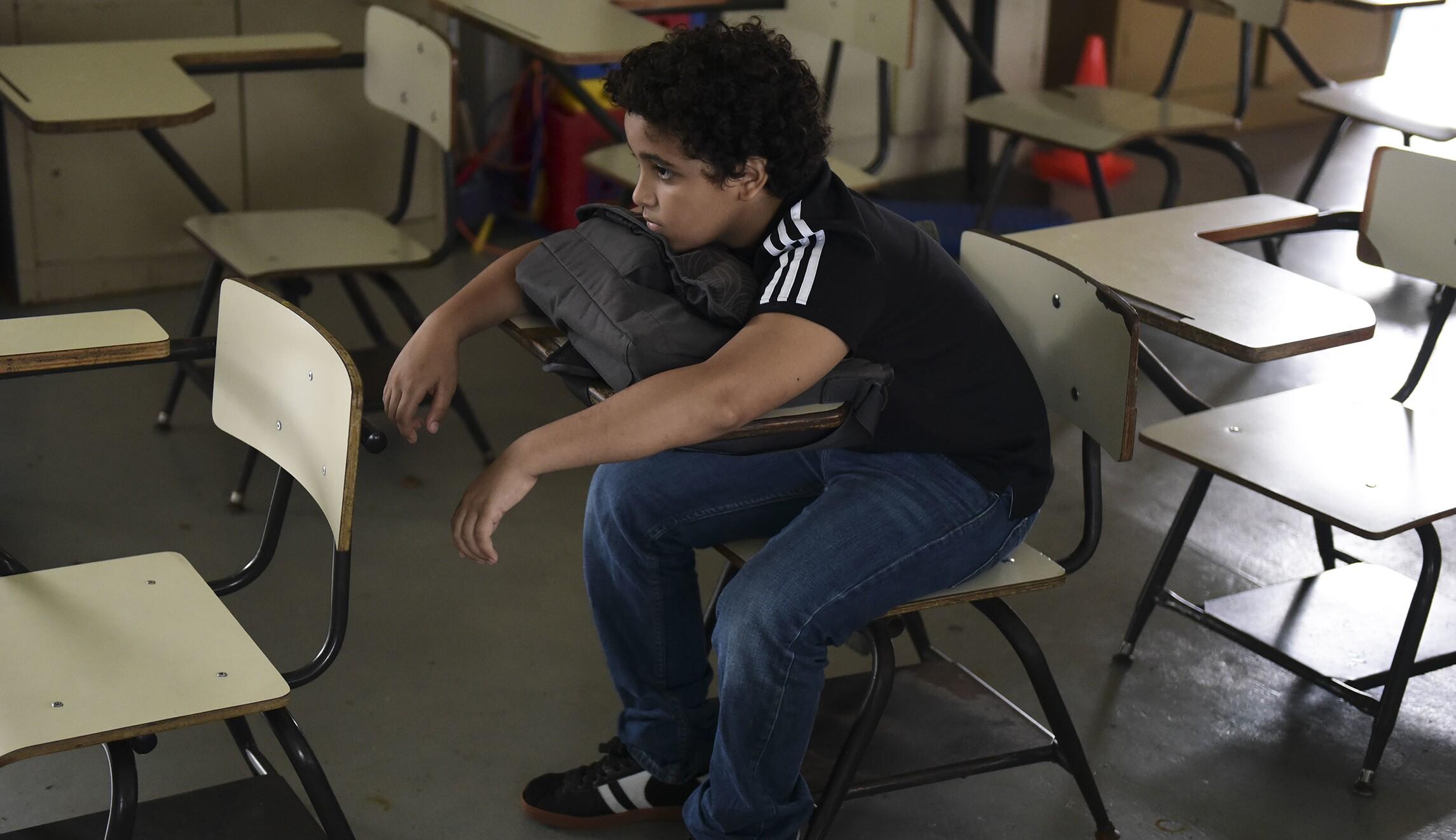 Puerto Rico to close one quarter of its public schools