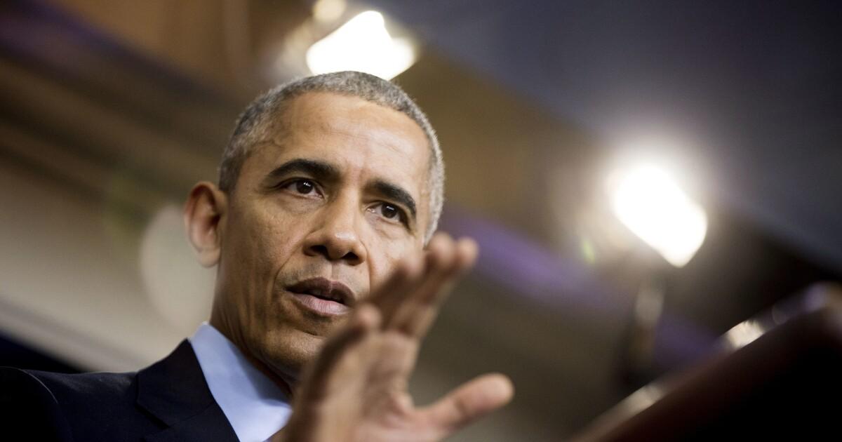 Media had no problem calling it a border 'crisis' in 2014 under Obama